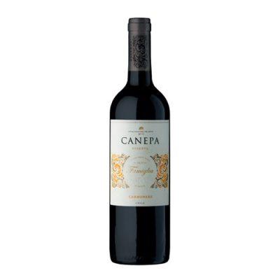 Canepa Famiglia Carmenere