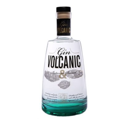 Gin Volcanic Bottle Shot