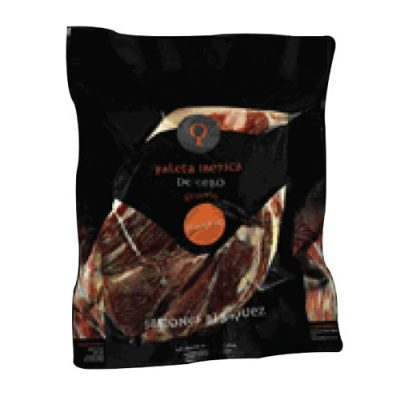 Iberian Cebo Shoulder Ham Boneless
