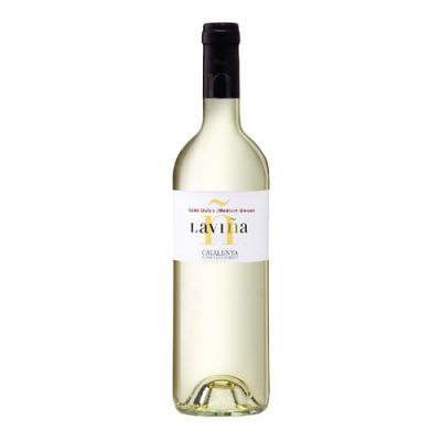 La Vina Blanco (Semi Sweet)