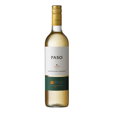 Paso Selected White