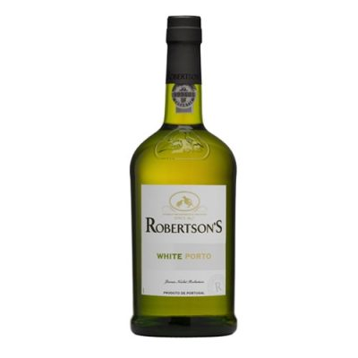 Robertson's White Port