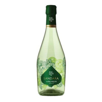 Sandara Wine Mojito