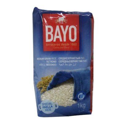 Bayo Extra