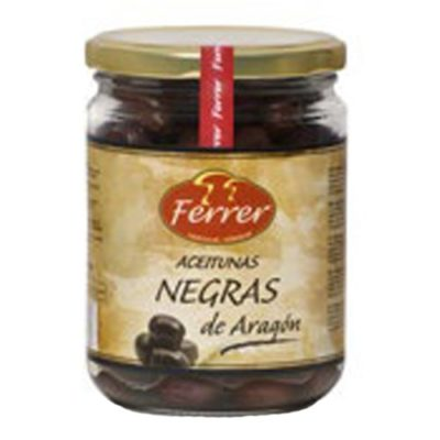 Black Olives (Seedless)