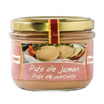 Ham Spread - (Pate De Jamon)