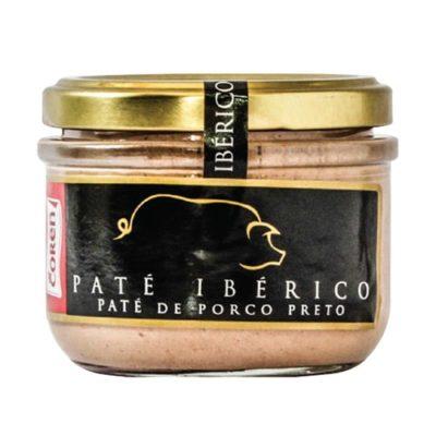 Iberian Pork Liver Paté