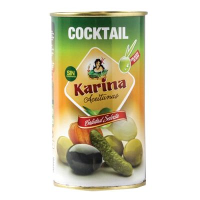 Karina Cocktail
